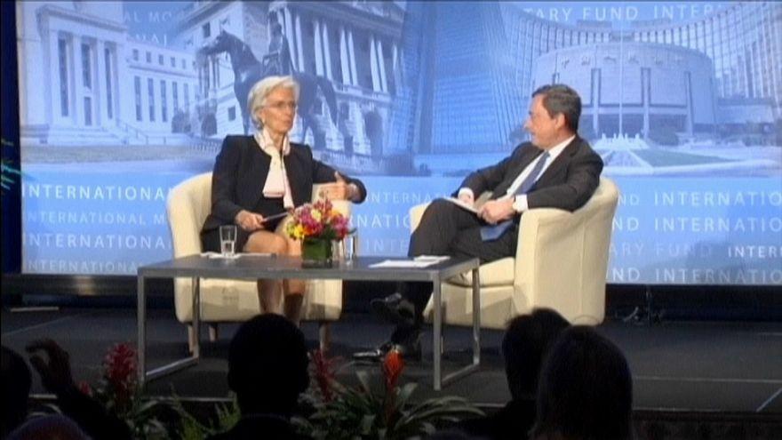 Lagarde'dan kötü günler için acil durum fonu çağrısı