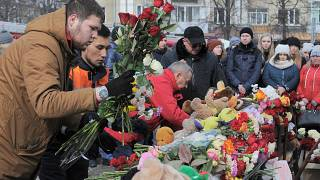 """Augenzeuge des Großbrandes in Sibirien:  """"Der Feueralarm hat nicht funktioniert"""""""