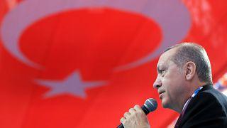 UE-Turchia: una relazione con luci e ombre