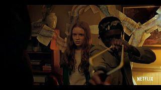 """""""Stranger Things"""" : la formidable hausse de salaire des acteurs"""