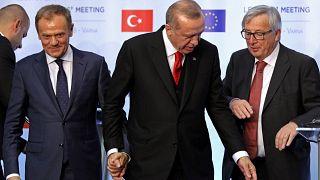 Turquia: de candidato a membro passará a parceiro da União Europeia?