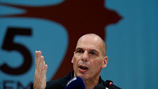 Varoufakis gründet neue Partei