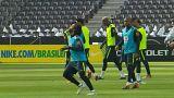 Almanya ve Brezilya 'rövanş' maçına çıkıyor