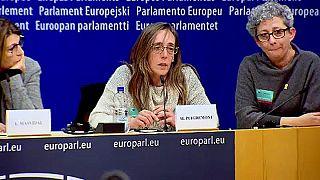 عائلات المعتقلين الكاتالونيين يطالبون أوروبا بحماية حقوق الضحايا