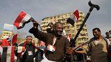 Ägypten: Präsidentenwahl geht in zweiten Tag