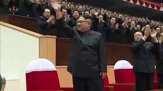 Pekingbe érkezett Kim Dzsongun?