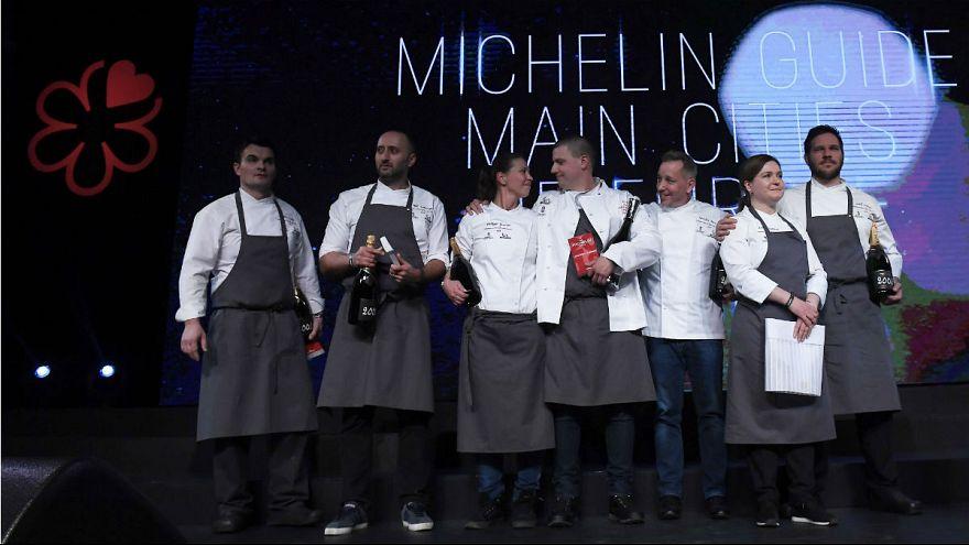 Megvan az első két Michelin-csillagos magyar étterem
