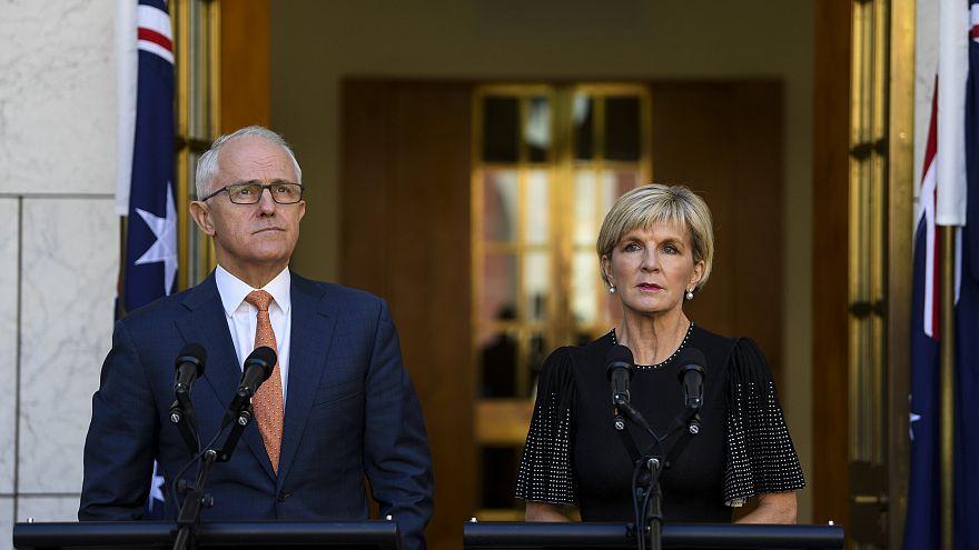 A canberrai kormány is orosz diplomaták kiutasításáról döntött