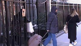 Affaire Skripal : expulsions historiques de diplomates russes