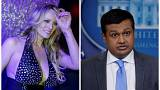 کاخ سفید اتهام رابطه جنسی ترامپ با هنرپیشه پورنو را رد کرد