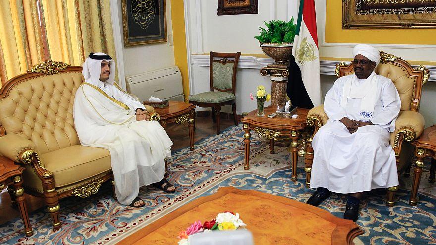 قطر تدخل على خط المواجهة المصرية التركية بشأن جزيرة سواكن