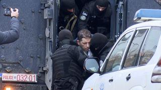 Letartóztattak egy szerb politikust Koszovóban