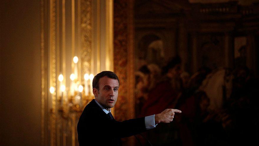 L'école bientôt obligatoire en France à partir de 3 ans