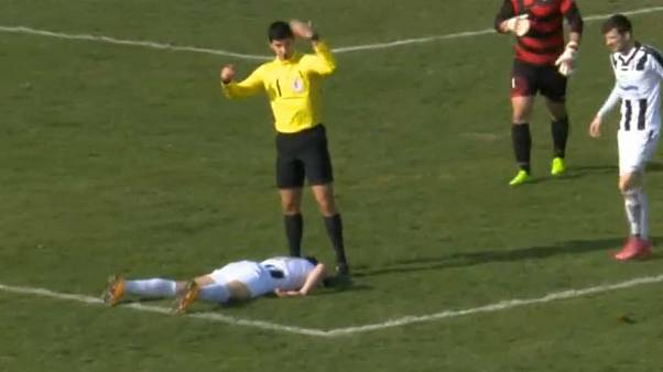علت مرگ فوتبالیست جوان کروات اعلام شد
