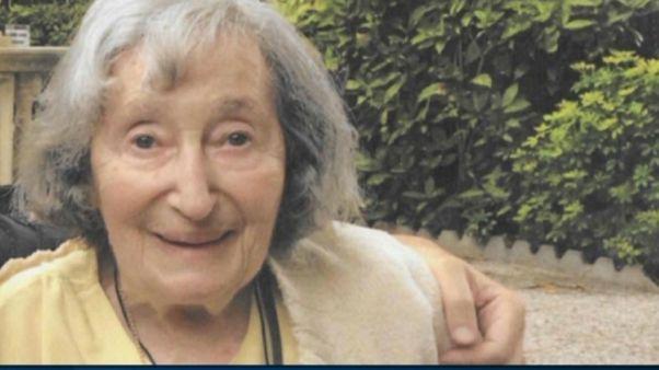 Meurtre antisémite de Mireille Knoll : deux suspects en examen à Paris