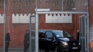 Carles Puigdemont reste en prison