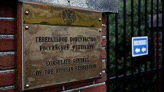 پاسخ روسیه به بزرگترین اقدام ضد جاسوسی غرب پس از جنگ سرد