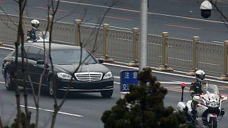 Πεκίνο: Έντονη φημολογία για επίσκεψη του Κιμ Γιονγκ Ουν