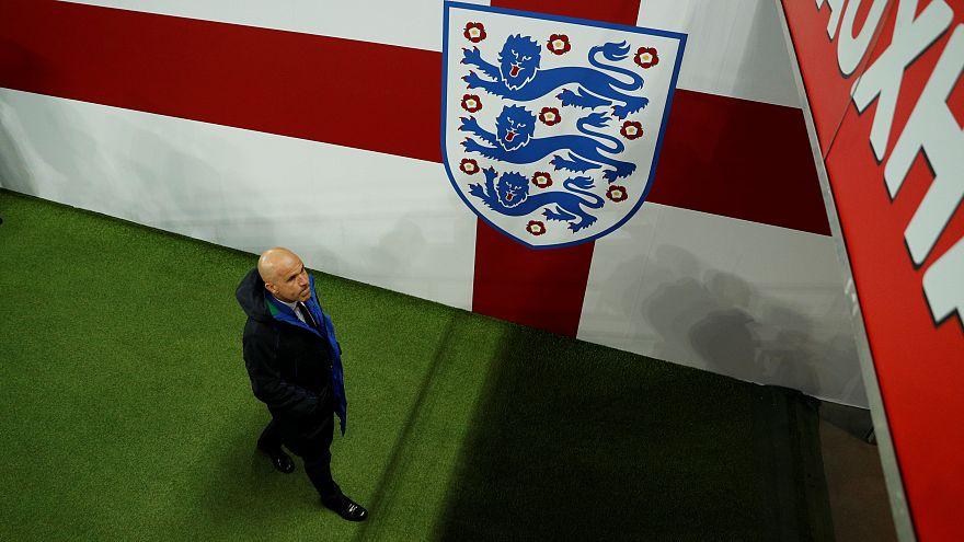 Wembley, un bivio per Gigi Di Biagio
