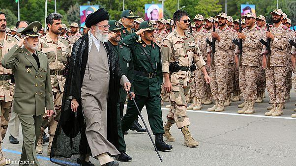 سپاه پاسداران تجهیز موشکی حوثیها را تکذیب کرد