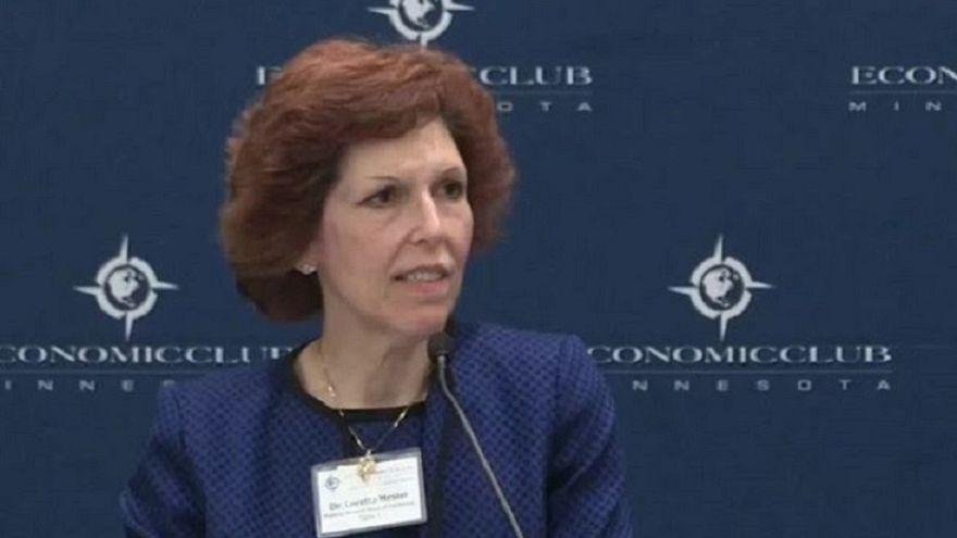 Risiko für US-Wirtschaft: US-Notenbankerin warnt vor Handelstreit