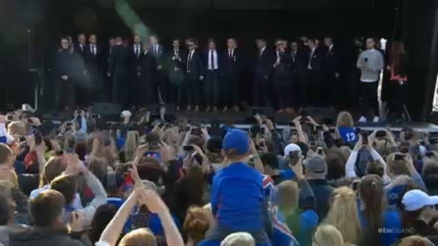 Izlandi bojkott a labdarúgó-világbajnokságon