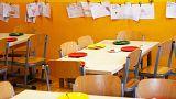 Schule statt Kindergarten für Kinder ab 3 Jahren in Frankreich