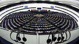 Ismét bírálták Magyarországot az Európai Parlamentben