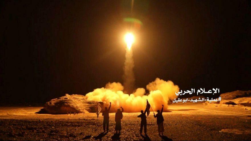 عربستان سعودی به شورای امنیت: «ایران را مسئول بدانید»