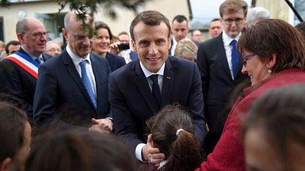 Már 3 éves kortól kötelező lesz az iskola Franciaországban