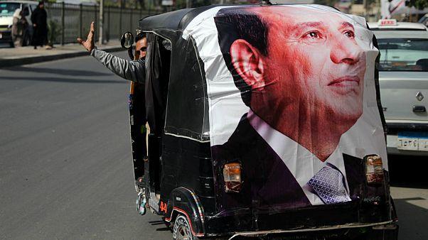 کارنامه دولت سیسی و چشمانداز پیروزی او در انتخابات مصر