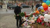 Putin: Yangın faciasında ihmali olanlar cezalandırılacak