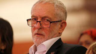 Antisemitismus-Vorwurf: Entschuldigung von Labour-Chef Corbyn