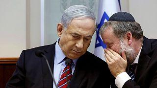روسای سابق موساد نتانیاهو را عامل «بیماری شدید» اسرائیل خواندند