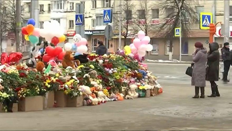 Putin denuncia negligencia en el incendio de Siberia