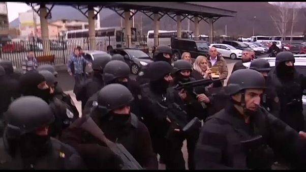 """Kosovo: """"Serbische Liste"""" verlässt Regierung"""