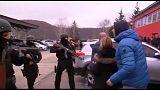 Sırp yetkili Kosova'da gözaltına alındı