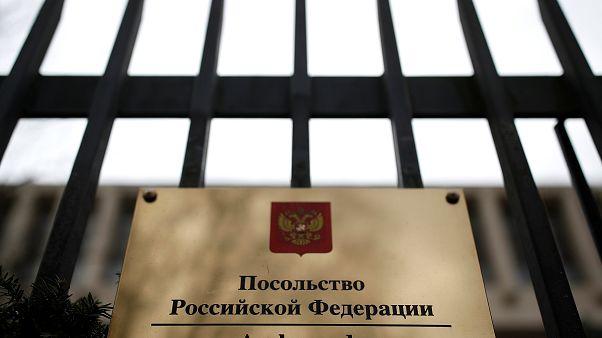 Diplomates russes : au moins 120 expulsions dans 25 pays