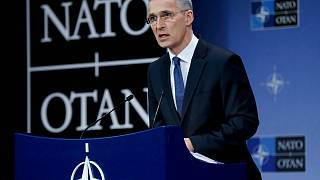 NATO'dan Rusya'ya yaptırım
