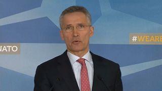 Stoltenberg riduce di 10 persone la delegazione russa presso la NATO