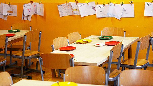 سن شروع تحصیل اجباری در فرانسه از ۶ به ۳ سال کاهش یافت