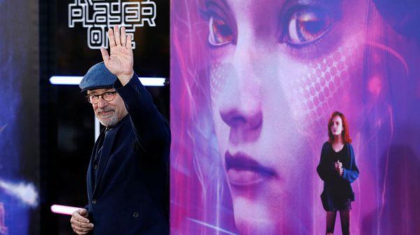 Spielberg, virtuose et virtuel