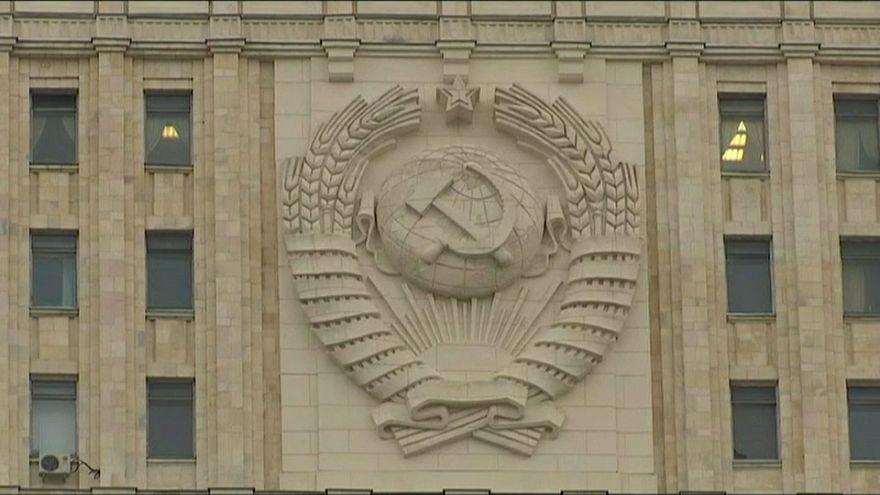 Espulsioni diplomatici: la Russia reagirà