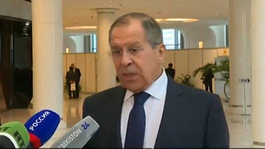 """Lavrov achaca a la """"presión"""" de EE.UU. la avalancha de expulsiones de diplomáticos"""