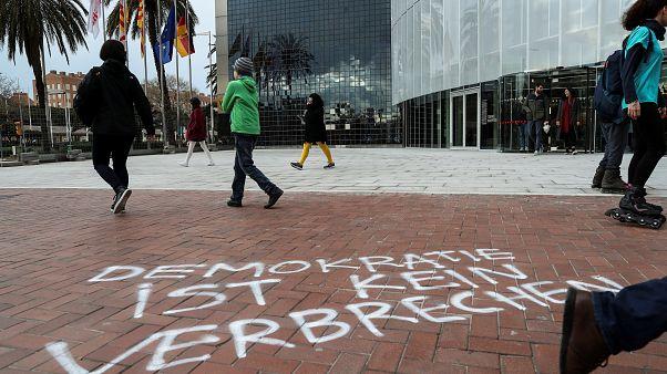 Los nacionalistas bávaros denuncian la detención de Puigdemont como secuestro