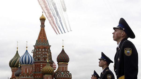 Caso Skripal: Cataclismo diplomático recorda Guerra Fria