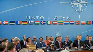 ناتو ۷ دیپلمات روسیه را اخراج کرد