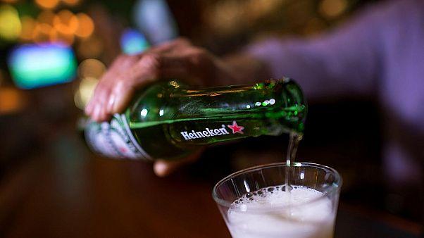 Visszavontak egy Heineken-reklámot, mert sokak szerint rasszista volt