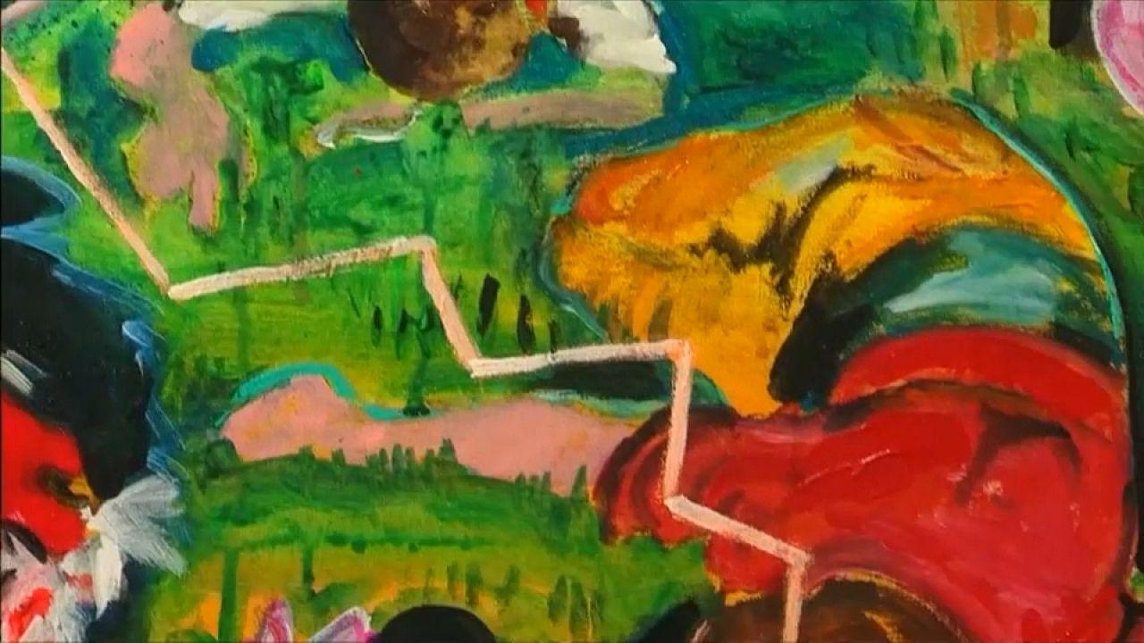 """""""The Odissey"""", la rilettura in chiave gay del capolavoro di Omero"""