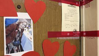 Condamnation unanime du meurtre antisémite de Mireille Knoll